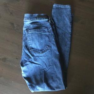 Express | Legging | Mid-Rise | Skinny Jeans | 10R